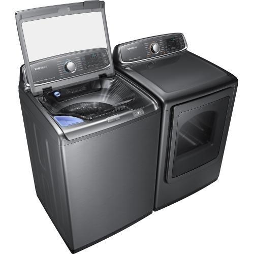Samsung Steam Washer