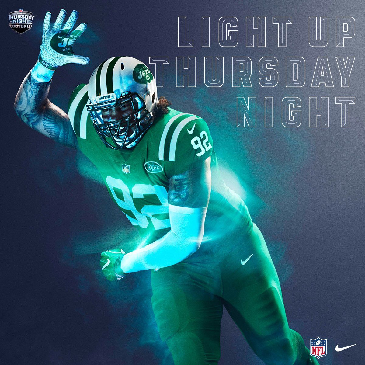 premium selection a9c87 3f8b3 All 32 2016 NFL color rush uniforms, ranked | Justin's Board ...