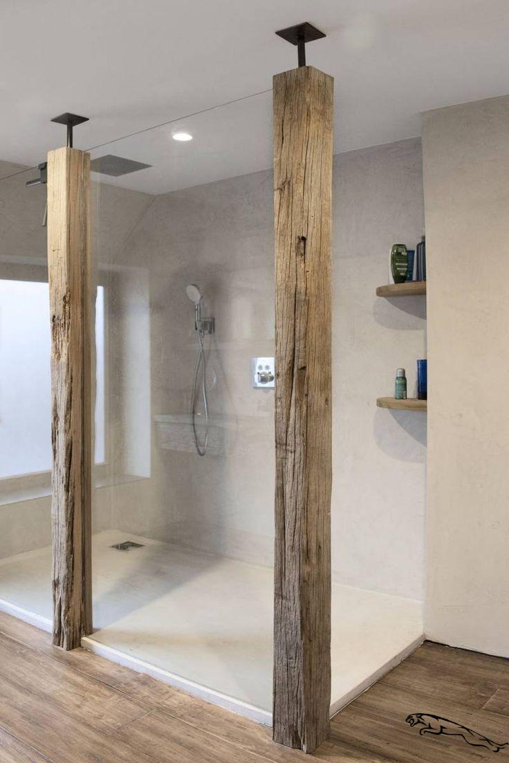 Dirk Cousaert – Cuisines, salles de bain, escaliers, portes, parquet via entelechy (authe … – #kucheideen