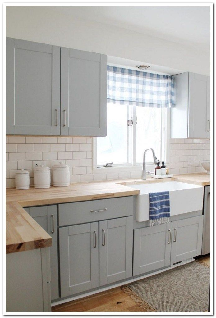 45 suprising small kitchen design ideas and decor 38 #smallkitchendesigns