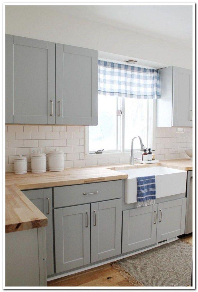 45 suprising small kitchen design ideas and decor 38 #smallkitchendesigns
