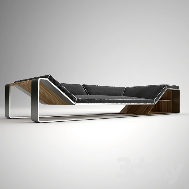 3d models: Sofa - sofa