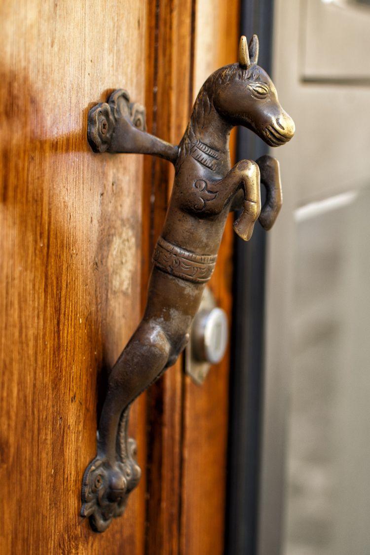 antike türbeschläge metall esel #door #style #old | fenster und