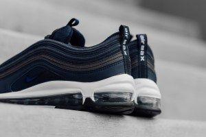 d1880cd92b32 Nike Air Max 97 Obsidian White