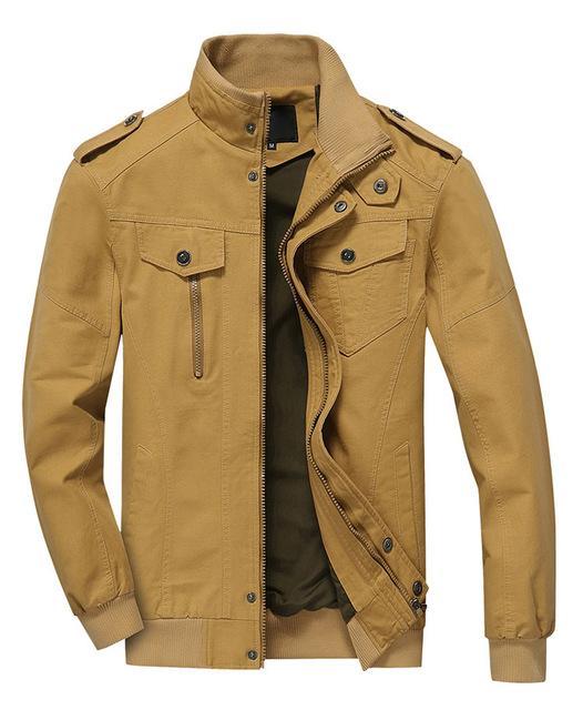 e9f95dfda92 Item Type: Outerwear & Coats Outerwear Type: Jackets Gender: Men Cuff  Style: Rib sleeve Decoration: Epaulet Model Number: ma1 bomber jacket men,  jacket ...