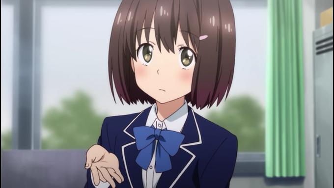 Kono Bijutsubu ni wa Mondai ga Aru! Episode 01 アニメ, 美術