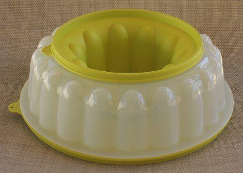 1957 Recipe - Roquefort Cheese Lemon Jello Mold - YouTube