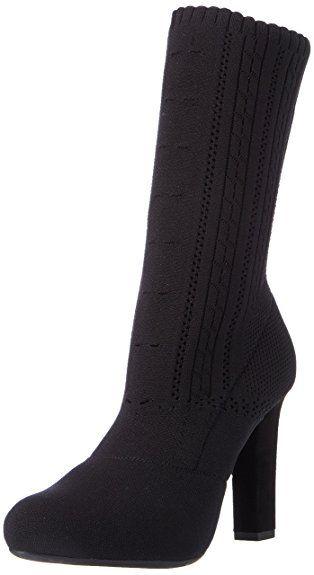 cat Chaussures Noir Femme Bottes Pepon Unisa 90 Femme 169 Eur UCxqPc65
