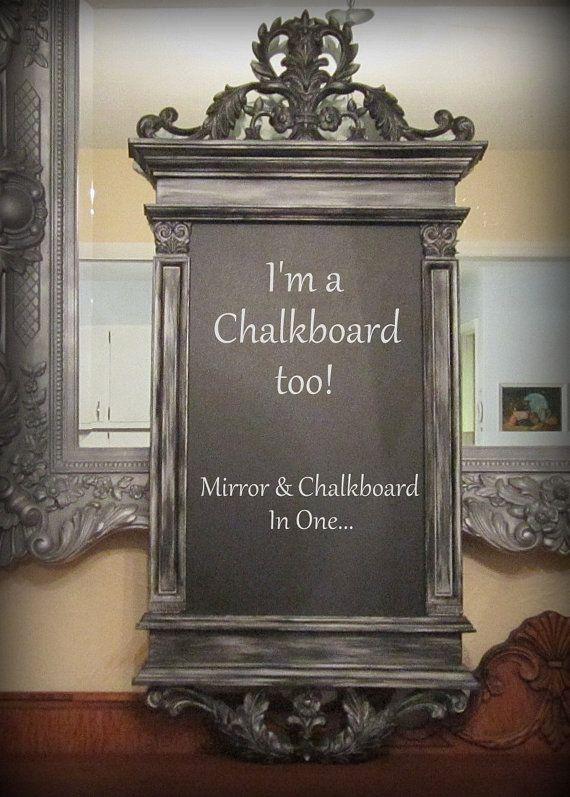 interesting bedroom mirrors | Black Mirror NEOCLASSIC HOLLYWOOD REGENCY Mirror For Sale ...