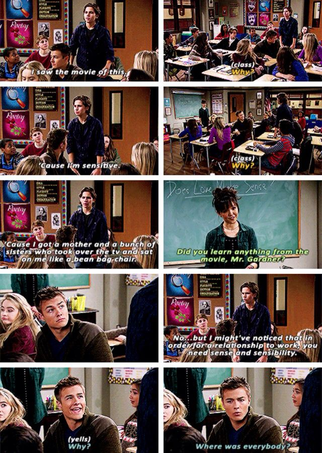 Girl Meets World Girl Meets New Years
