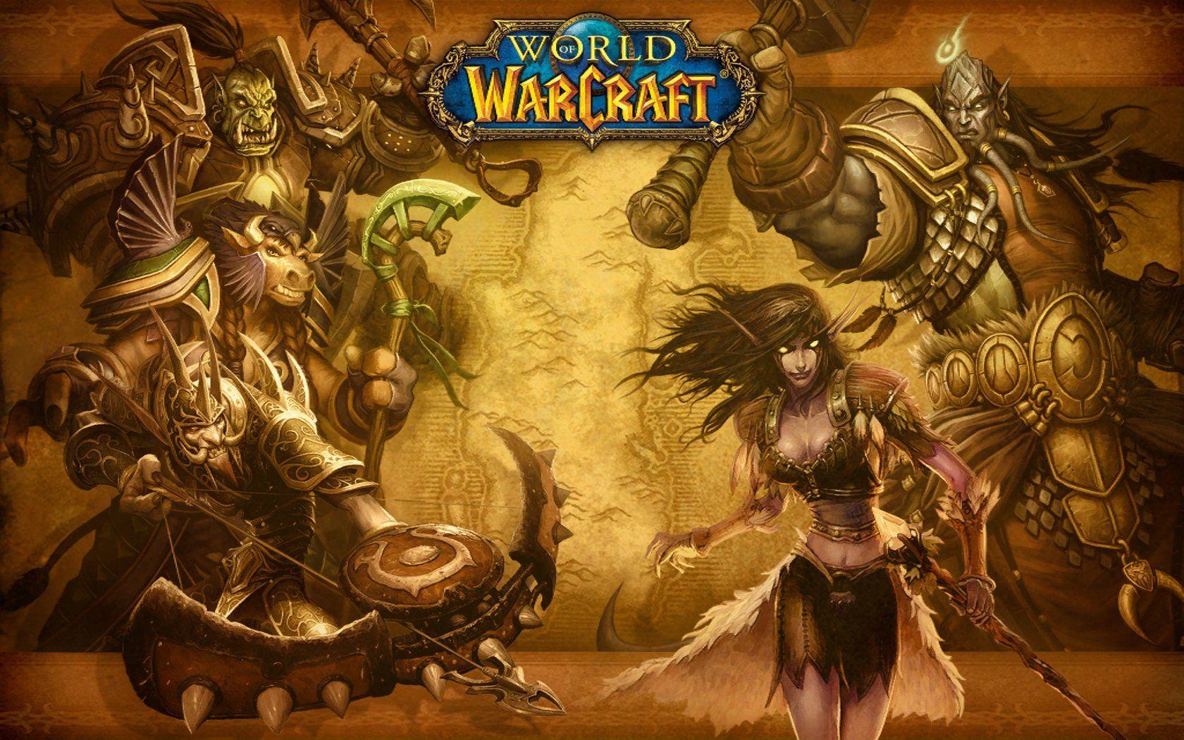 World Of Warcraft Female Goblin World Of Warcraft Cataclysm