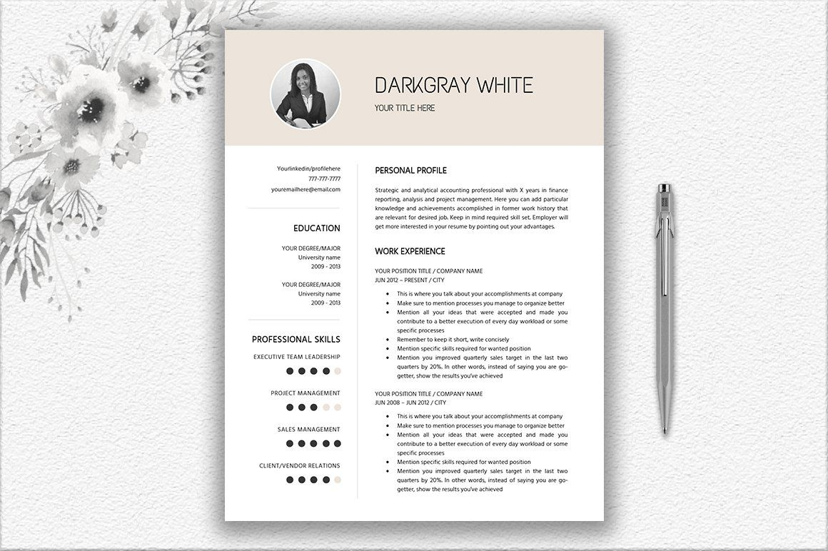 38+ Resume assistant word linkedin ideas in 2021