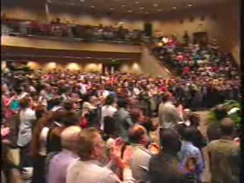 Jesus I'll Never Forget- Pentecostals of Alexandria : Wow