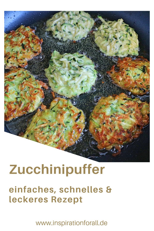 Photo of Zucchini buffer