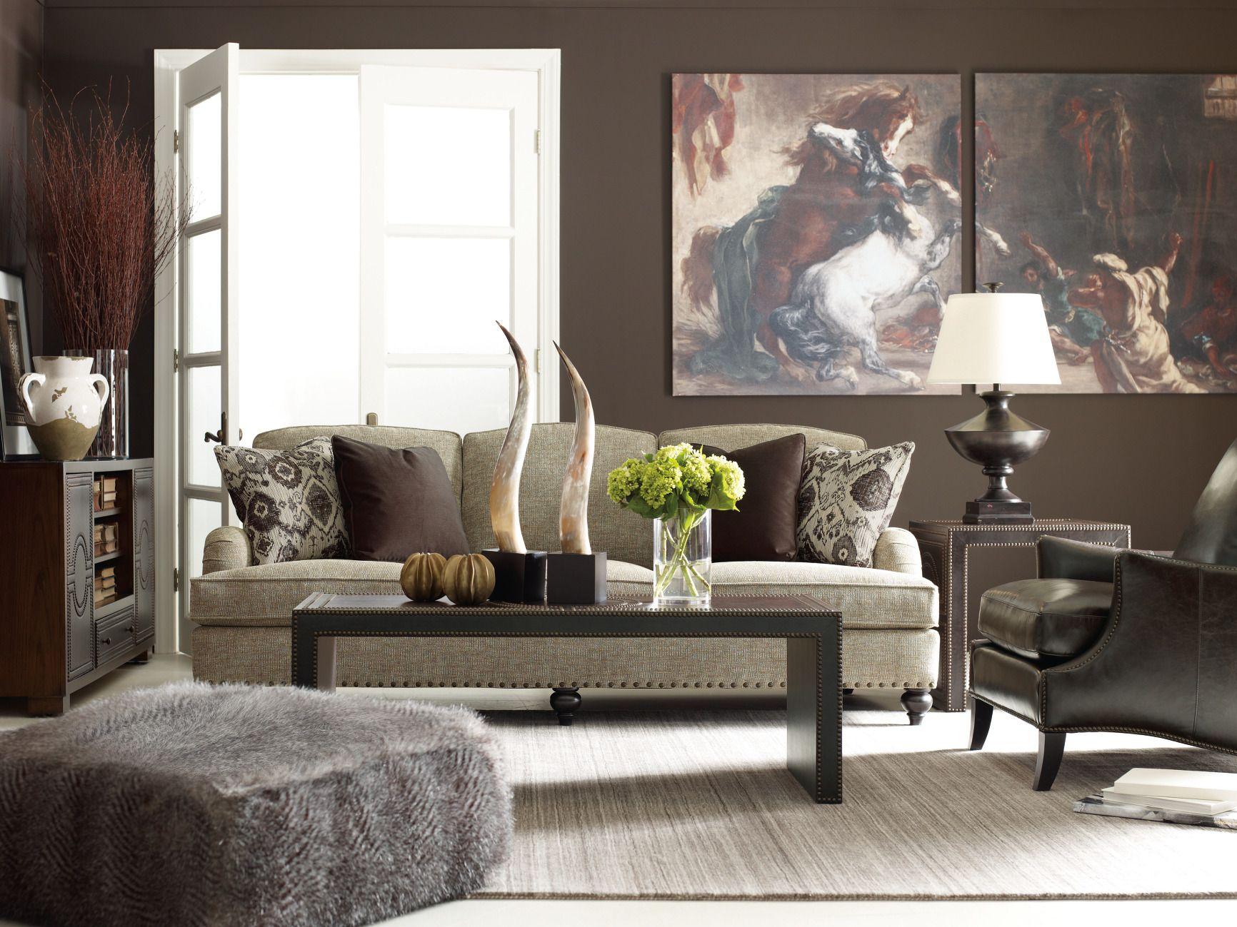 Bernhardt Furniture | MacQueen Home | Http://macqueenhomela.houzz ...