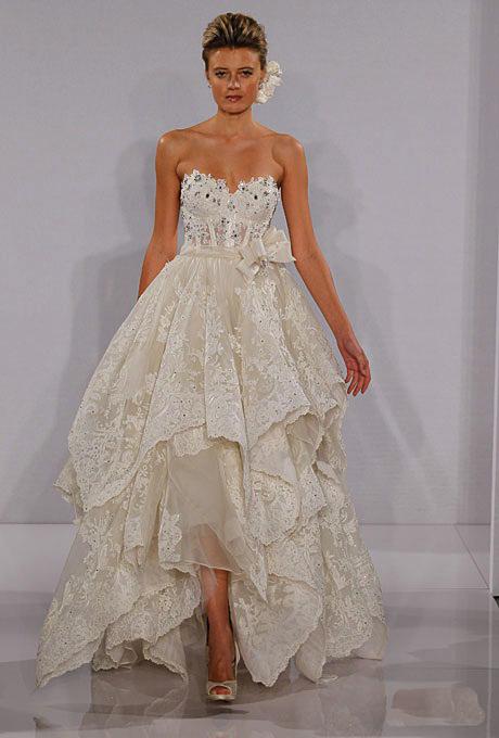 The hi low wedding dress alexan events denver wedding for Wedding dresses denver co