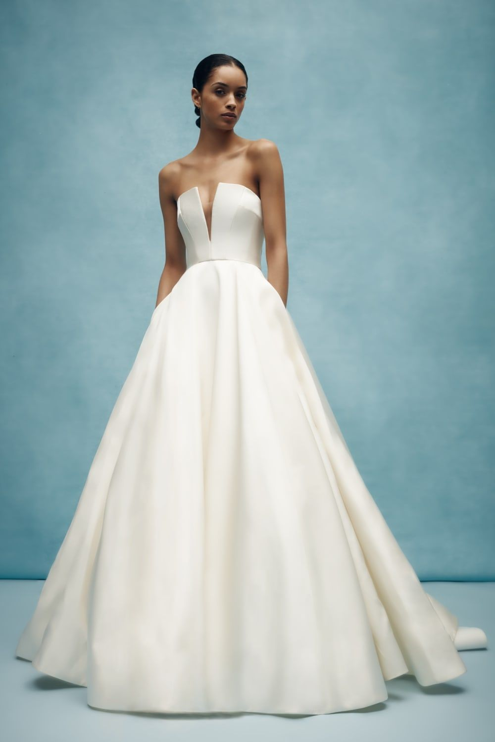Ballgown Wedding Dresses Dress For The Wedding Anne Barge Wedding Dresses Wedding Dress With Pockets Ball Gowns Wedding
