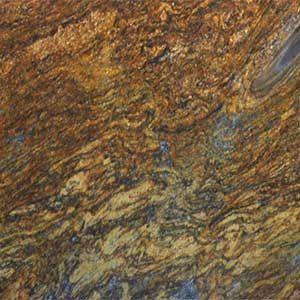 Blue Fire Designer Series Granite Unique Stone Concepts Granite Stone Design