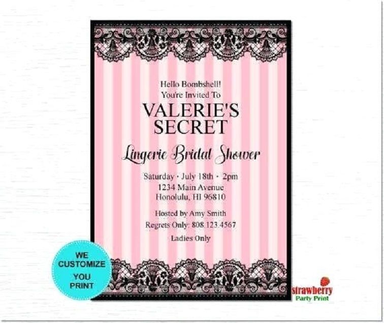 slumber party invitations for adults