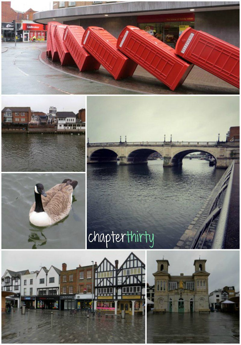 A weekend in Kingston upon Thames  http://chapterthirty.com/travel/a-weekend-in-kingston-upon-thames/