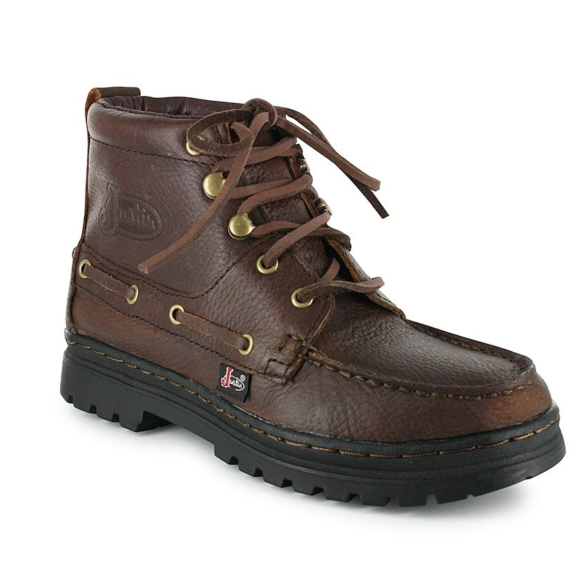 5a476af6dbe Justin Women's Chukka Boots   Shoes   Boots, Winter outfits, Hiking ...