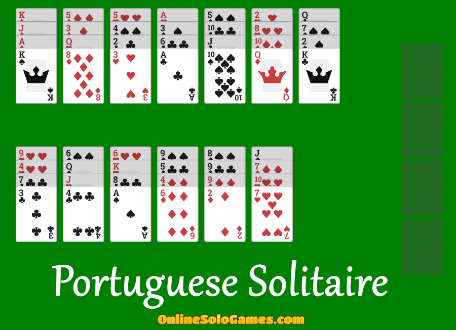 Pin by Algo Dev on Cards (With images) Solitaire cards