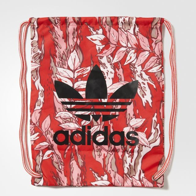 ON SALE FOR $10 adidas Camouflage Gym Sack - Multicolor | adidas Canada