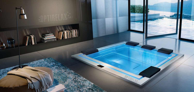 Whirlpool Outdoor Optirelax Spa Whirlpools Fur Aussen Kaufen Whirlpool Pool Einbauen Luxus Badewanne