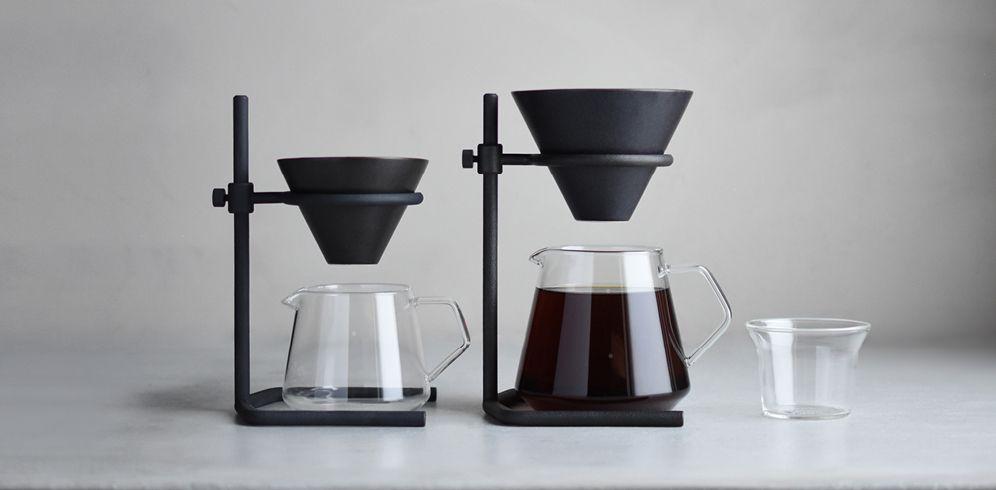 Kinto Slow Coffee Style Specialty コーヒースタンド コーヒー器具 コーヒーカップ
