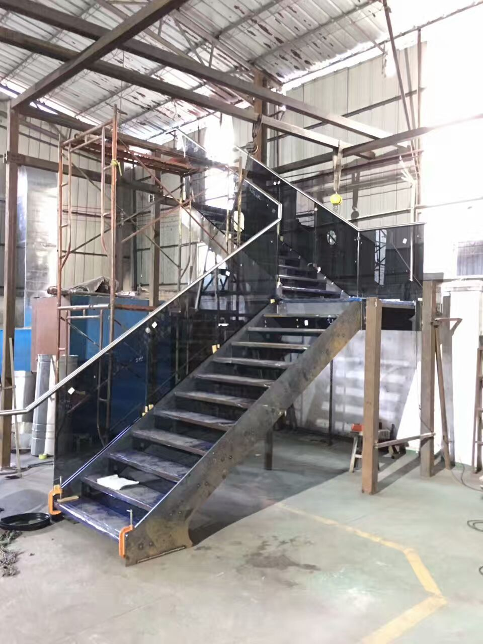 Best China Staircase Manufacturer Staircase Manufacturers 400 x 300