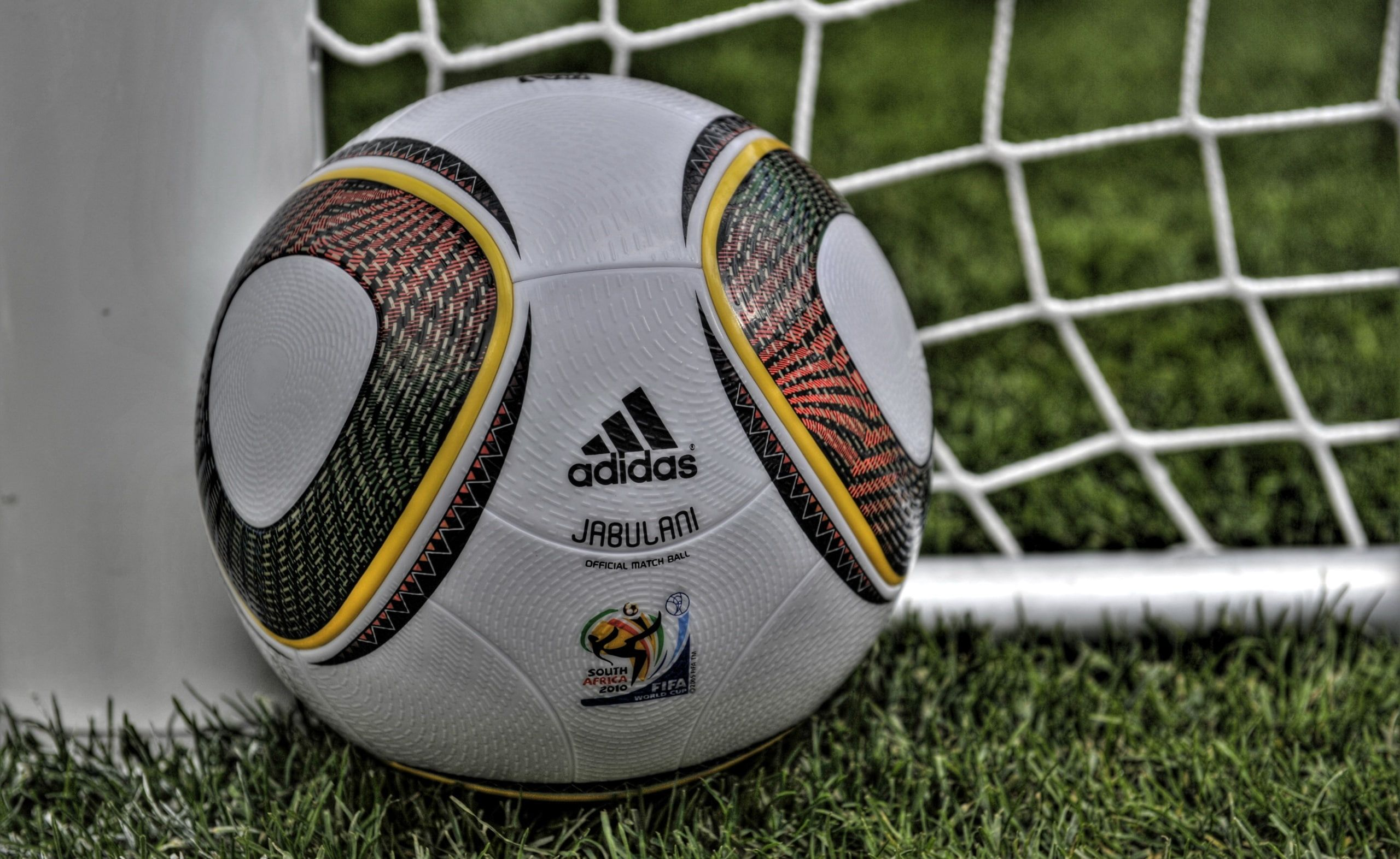 Fifa World Cup South Africa 2010 Ball White Yellow And Black Adidas Soccer Ball Sports Football World Africa South Fi In 2020 Soccer Ball Soccer Adidas Soccer