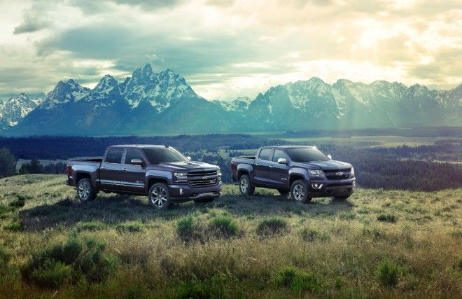 2018 Chevrolet Centennial Edition Silverado And Colorado 1 Chevy Silverado Texas Edition Chevrolet Colorado Chevrolet Silverado