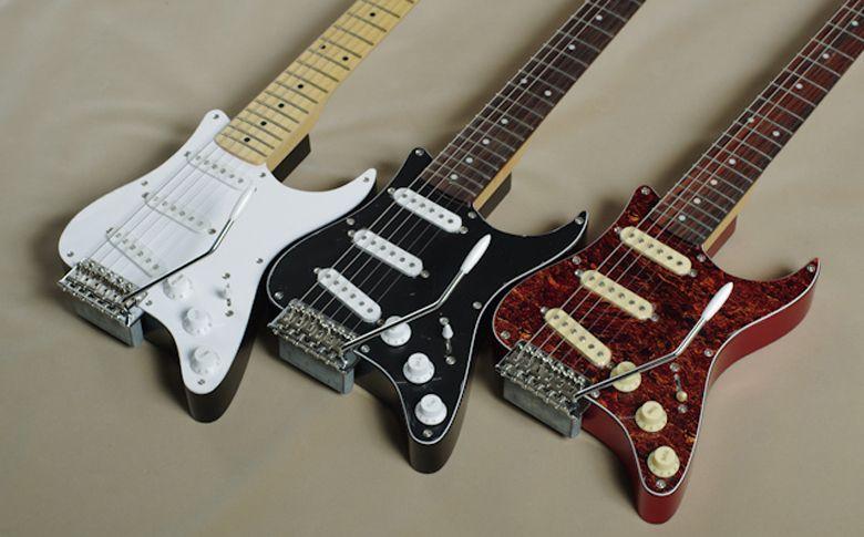 Guitar Blog Grassroots Gr Pgg 3ts Electric Travel Guitar Guitar Acoustic Guitar Traveler Guitar