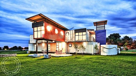 Perfect How To Build Amazing Shipping Container Homes