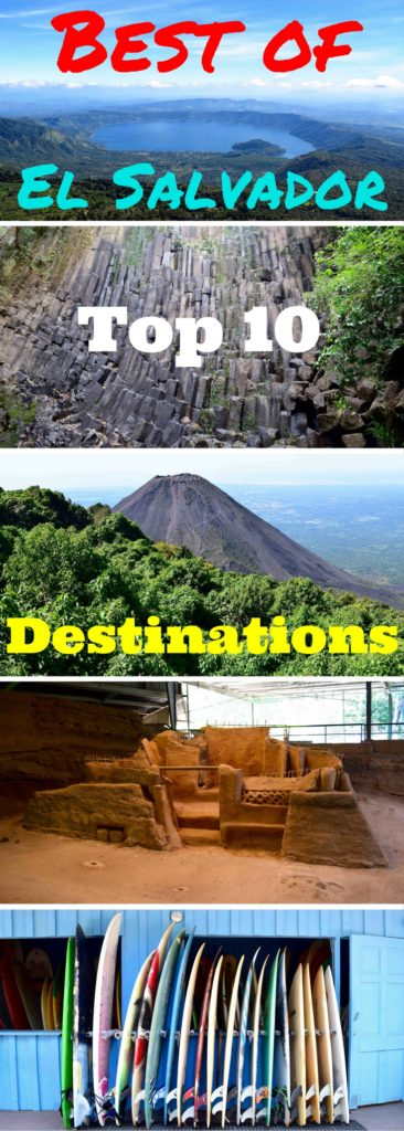 35 Awesome Things to do in El Salvador - DIY Travel HQ