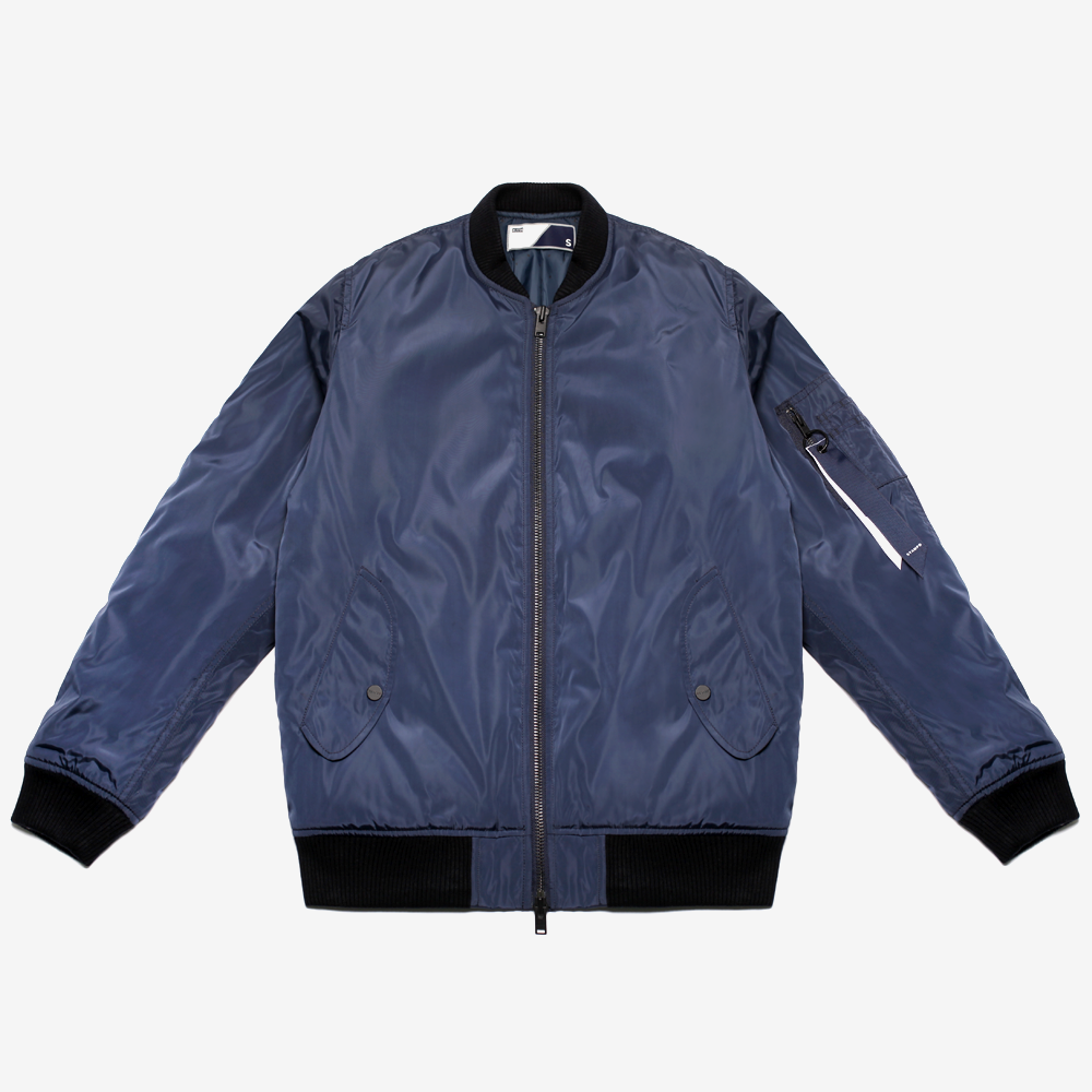 Stampd X Kith Atlantic Bomber Jacket Navy Now Available Via Stampd Com For 295 Usd Instastreetwear Stampd Kith Jacket Stre Bomber Jacket Jackets Stampd [ 1000 x 1000 Pixel ]