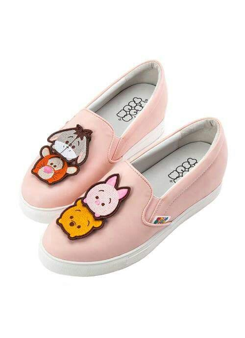 International shipping for Tsum Tsum shoes! Come get yours at www.hirojack.com