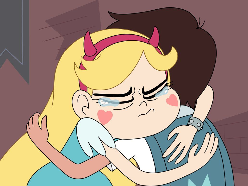 Pin on Star vs the Forces of Evil⭐❤️