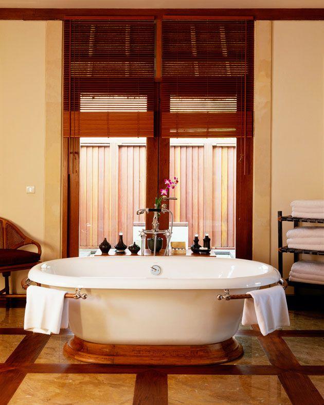 Decálogo del PCBH (Perfecto Cuarto de Baño de Hotel ...