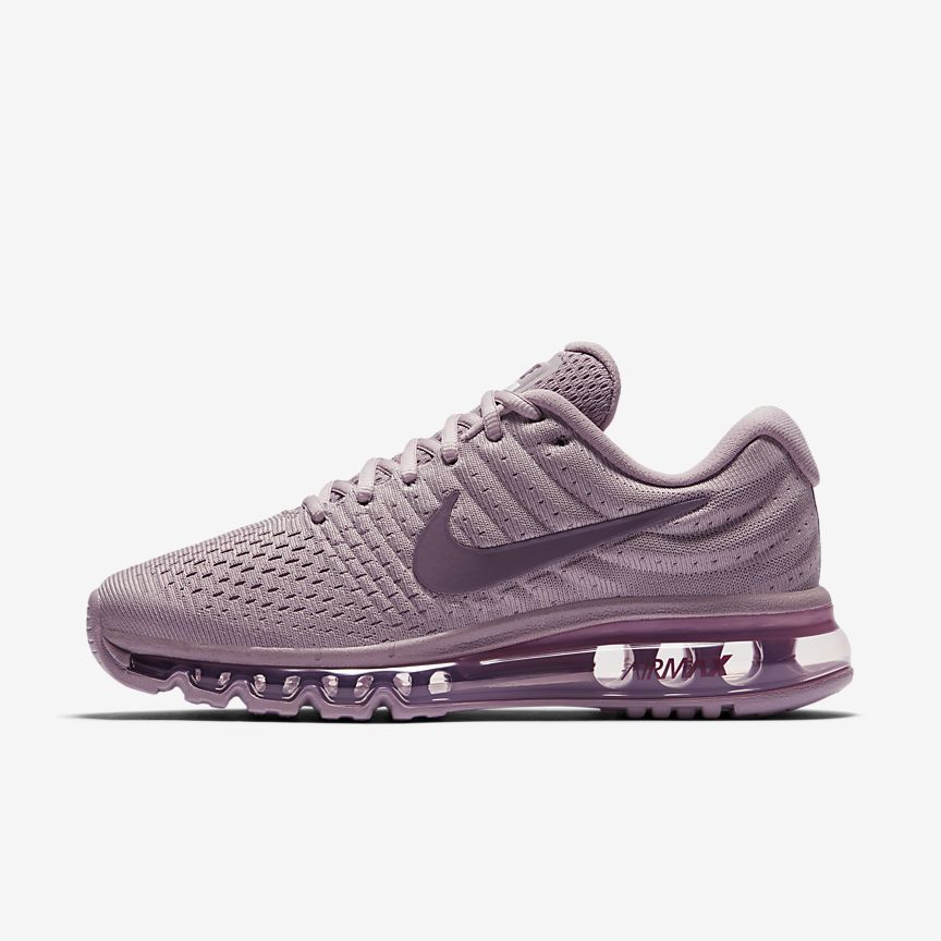 new concept 5c21f 6bdad Chaussure de running Nike Air Max 2017 pour Femme