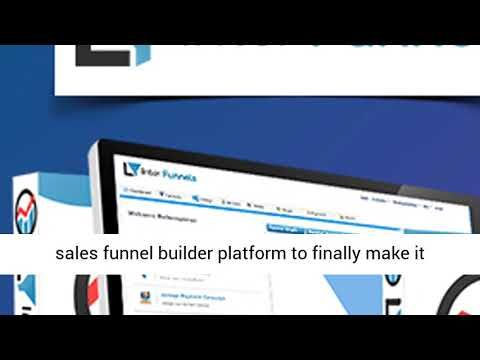 cloud funnels review