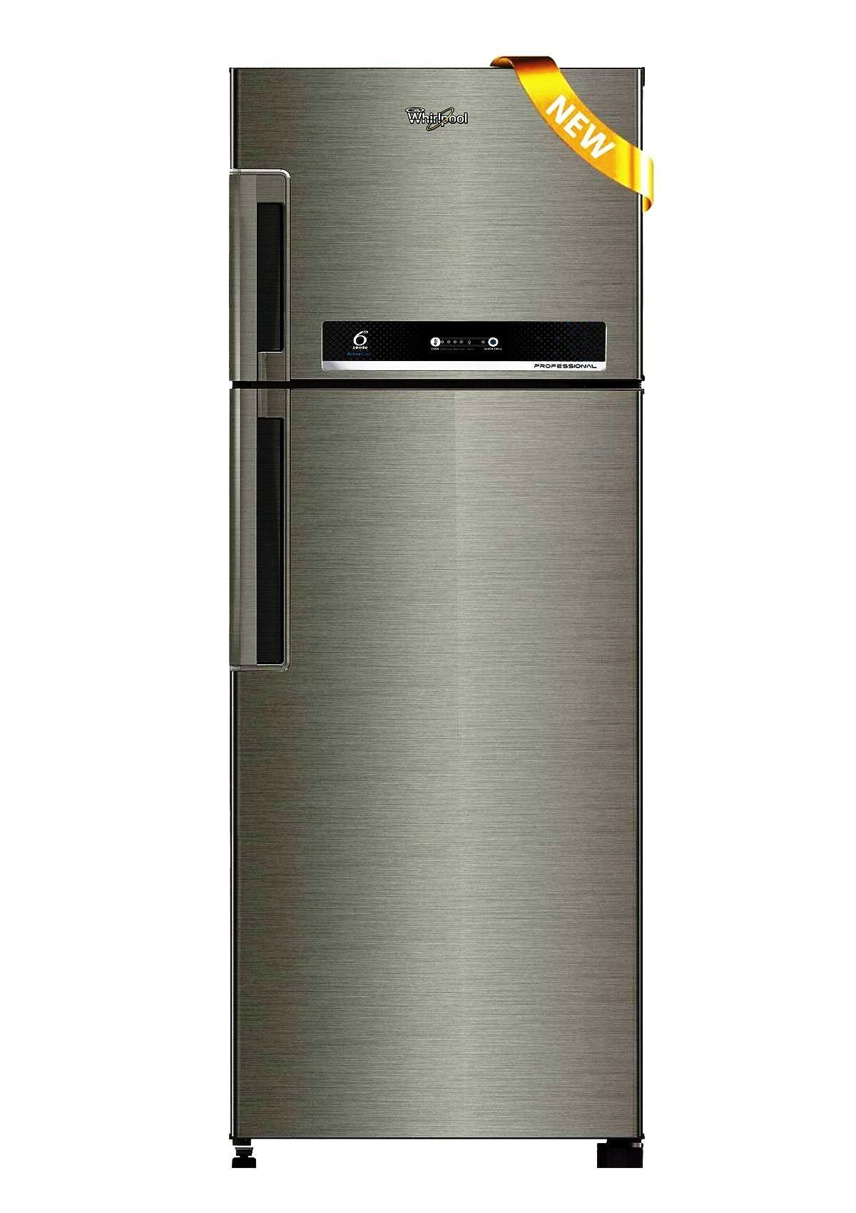 Smart Whirlpool Professional Elite Refrigerators in India | Gadgets ...