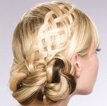Must Be Really Hard To Do But It Would Be Awesome Hair Styles Braided Hairstyles Updo Cool Hairstyles