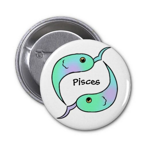 pisces pin