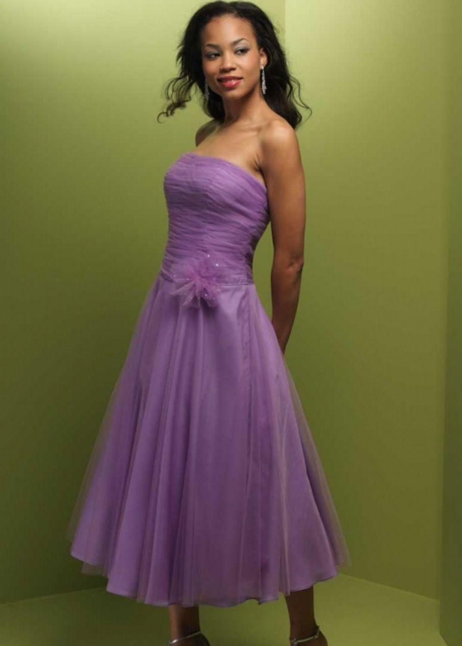 Bridesmaids rock! | Lovely purple | Pinterest