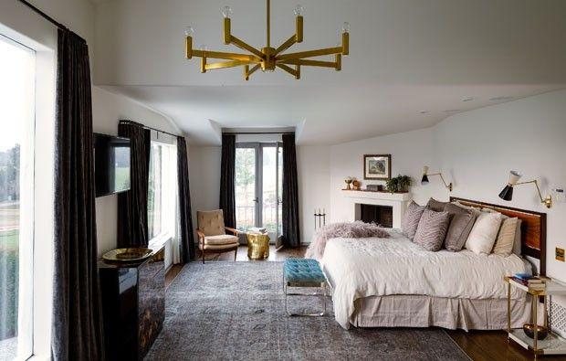 Casa Howard Hughes (Foto: Trevor Tondro / The New York Tim)