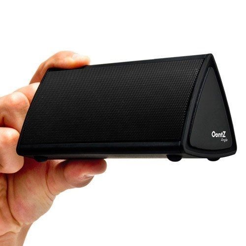 Oontz Angle Ultra-portable Wireless Bluetooth Speaker iPod iPhone Audio Sound  #CambridgeSoundworks