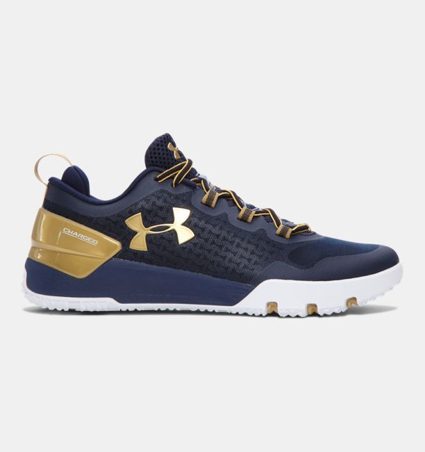 Men's UA Charged Ultimate Training Shoes | Under Armour US
