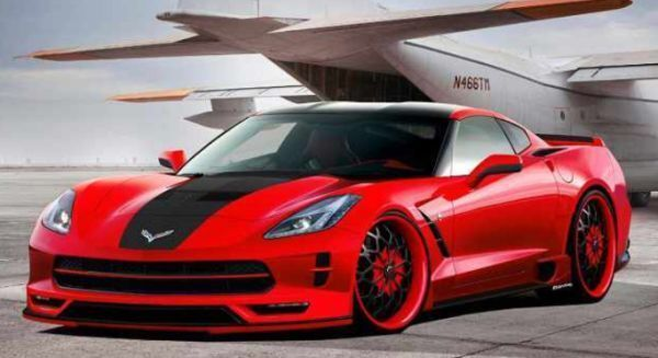 Corvette Stingray Top Speed >> 2017 Chevy Corvette Stingray Release Date Price Top Speed Speed