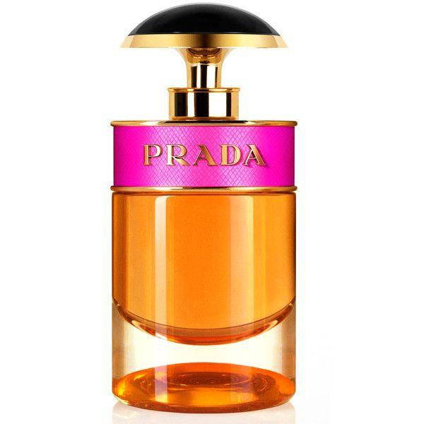 Prada Prada Candy Eau De Parfum 30ml (200 BRL) ❤ liked on Polyvore featuring beauty products, fragrance, beauty, perfume, fragance, makeup, prada perfume, eau de parfum perfume, edp perfume and perfume fragrance